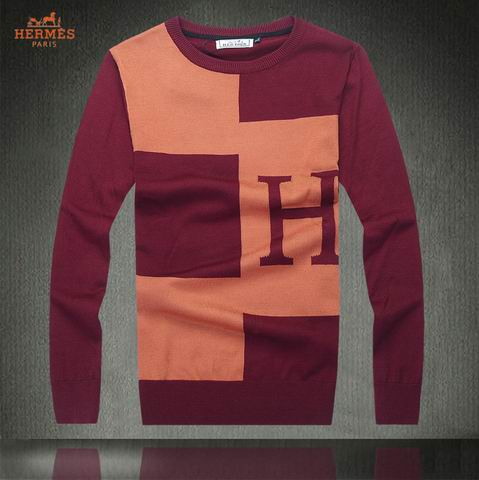 Best Men Hermes Sweaters Replica Replica Hermes Clothing