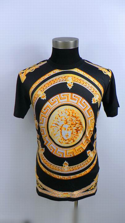 Versace Replica Designer Clothes NEW Versace Short