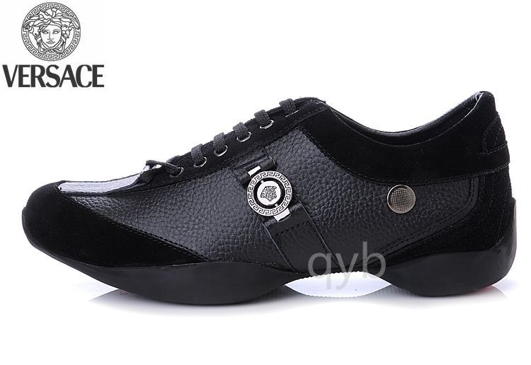 Versace Dress Shoes | Dress Fashion