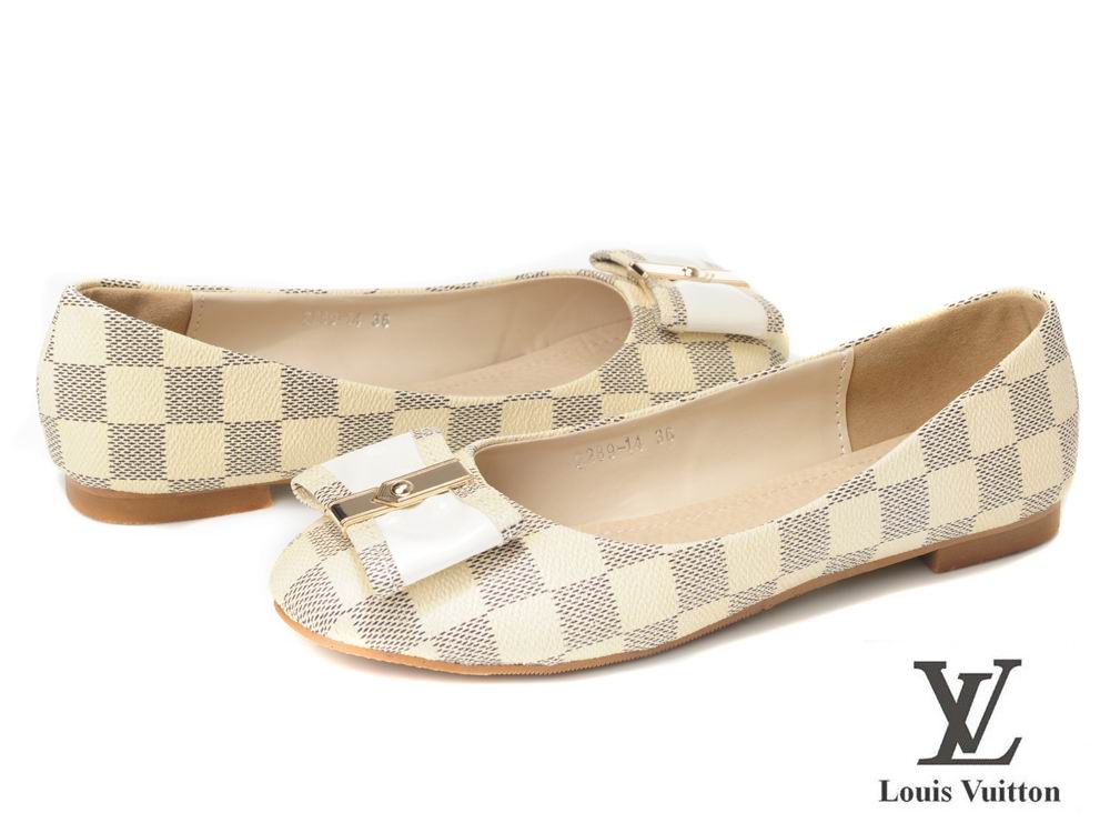Louis Vuitton Scarpe Replica