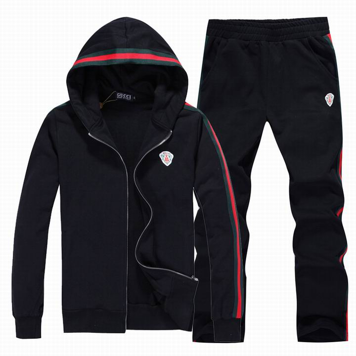 New gucci tracksuit for men 9 replica clothing - Marcas de ropa casual ...