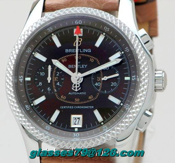 Breitling - Swiss pilots watches and